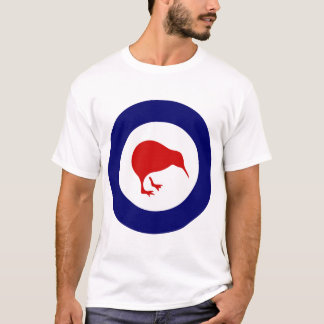 Rnzaf roundel, Nieuw Zeeland T Shirt