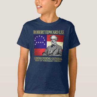 Robert E Lee (Algemeen Bevelen) T Shirt