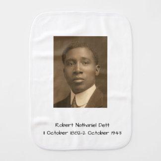 Robert Nathaniel Dett Monddoekje