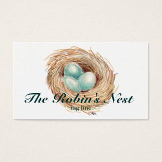 Robin Nest met de Visitekaartjes van de Douane van