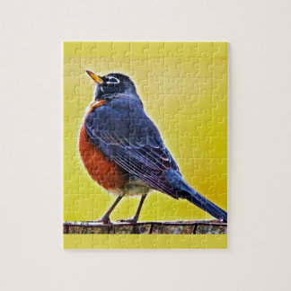 Robin Products Puzzel