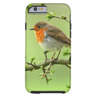 Robin Tough iPhone 6 Hoesje