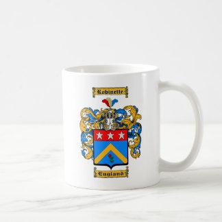 Robinette Koffiemok