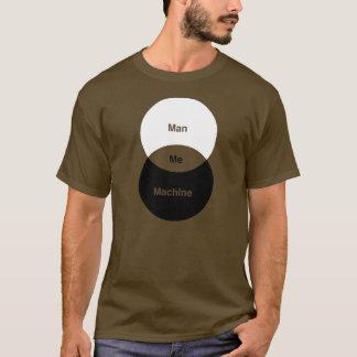 RoboPop - Man/Machine T Shirt