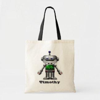 Robot Draagtas