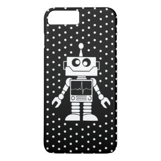 Robot iPhone 8/7 Plus Hoesje