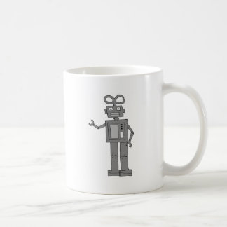 robot koffiemok