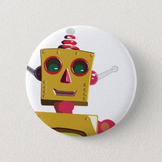 Robot Ronde Button 5,7 Cm