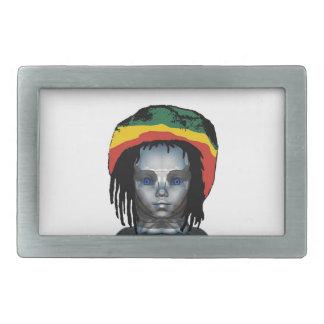 Robotica Rastafarian Gesp