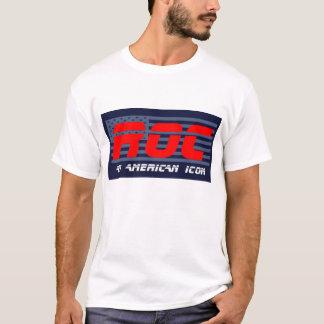 ROc een Amerikaans PICTOGRAM T Shirt