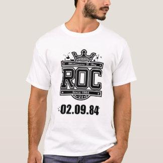 roc t shirt