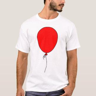 (Rode) ballon T Shirt