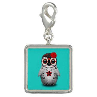 Rode Dag van de Dode Pinguïn van het Baby Charms