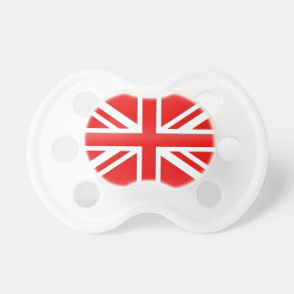 Rode Engelse Vlag Speen