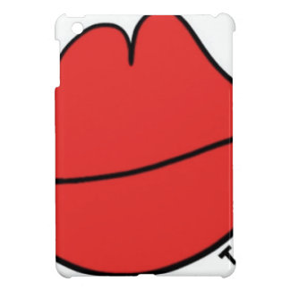 Rode Lippen Hoesjes Voor iPad Mini