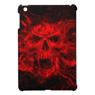 rode schedel iPad mini covers