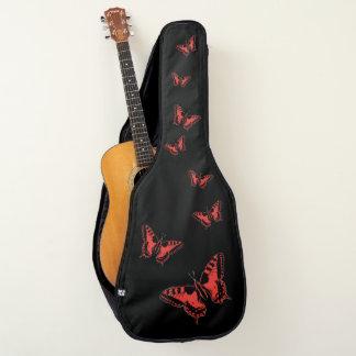 rode vlinder gitaartassen