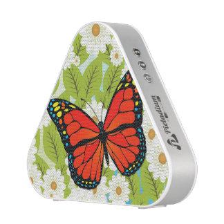 Rode vlinder luidspreker