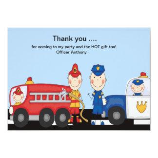 Roepend danken Alle Helden u kaarden Kaart