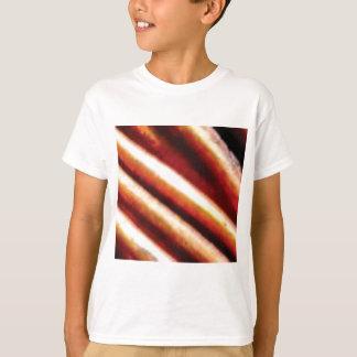 roestige koperbuizen t shirt