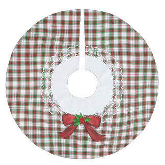 Rok van de Boom van Stewart King George de Festive Kerstboom Rok