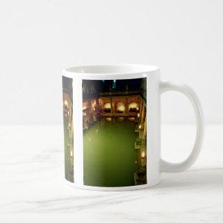 Roman Baden, Avon, Engeland Koffiemok
