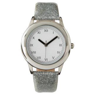 Roman horloge van Cijfers