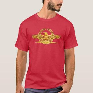 Roman Keizer Grafische T-shirt van Eagle