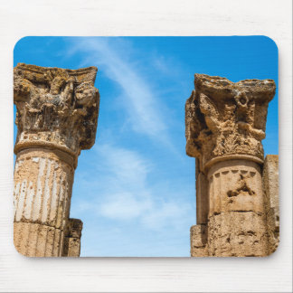 Roman Ruïnes van de Stad Muismatten
