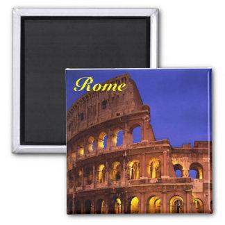 Rome colosseummagneet koelkast magneetje