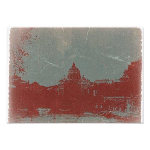 Rome Foto Kunst