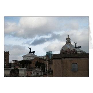 Rome in zijn Glorie Briefkaarten 0