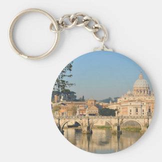 Rome, Italië Sleutelhanger