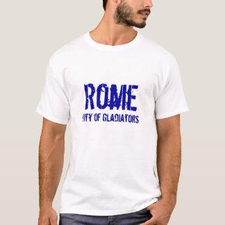 Rome, Stad van Gladiatoren T Shirt