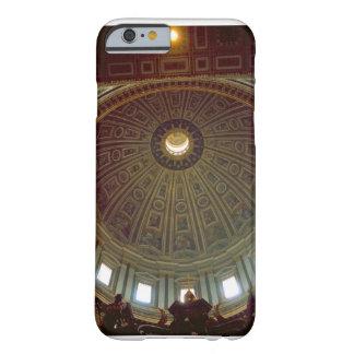 Rome, Vatikaan, Koepel van St Peter Basiliek Barely There iPhone 6 Hoesje
