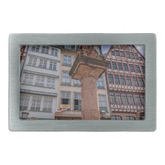 Romer Frankfurt Gespen