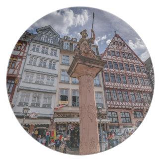 Romer Frankfurt Melamine+bord