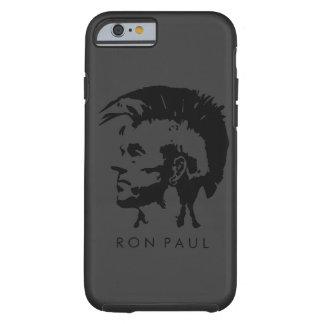 Ron Paul Tough iPhone 6 Hoesje