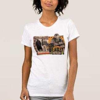 Ron Weasley 6 T Shirt