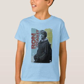 Ron Weasley 7 T Shirt