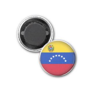 Rond Venezuela Magneet