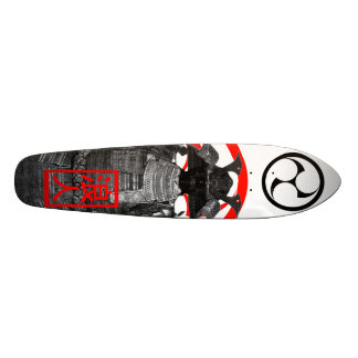 ronin tomoe skateboards