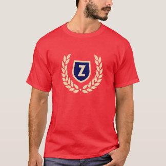 Rood overhemd, mofos! t shirt