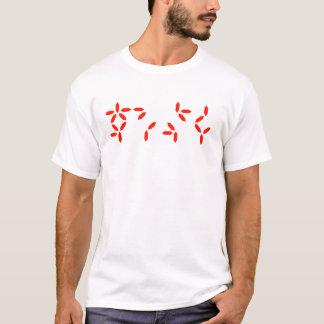 Roofdier aftelprocedure t shirt