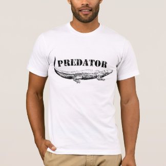 Roofdier T Shirt