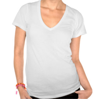 Rooi uw Teen T Shirts