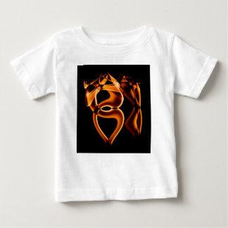 Rook n Gouden (7).JPG Baby T Shirts