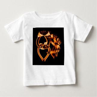 Rook n Gouden (9).JPG Baby T Shirts