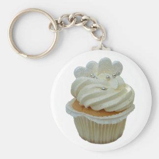 Room Cupcake met Harten Sleutel Hangers