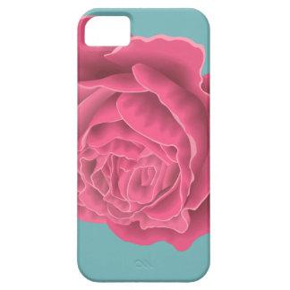 Rose Vector iPhone 5 Case